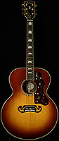 Gibson Limited SJ-200 Deluxe
