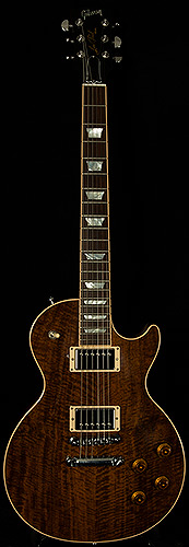 2016 Gibson Limited Les Paul Standard Walnut