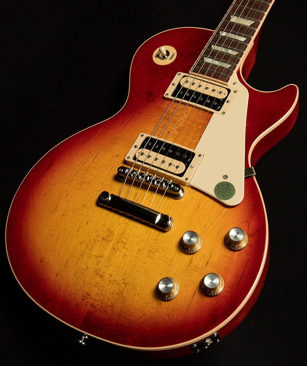 2019 USA LP's are starting to drop!   My Les Paul Forum