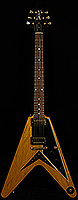 2008 Gibson Custom Limited 50th Anniversary 1958 Korina Flying V