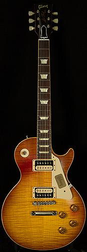 2013 Gibson Custom Collector's Choice #16 1959 Ed King Les Paul