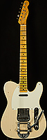 Custom Collection Twisted Telecaster - Journeyman Relic