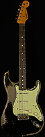 Masterbuilt 1961 Stratocaster by Dale Wilson
