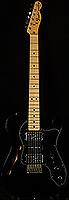 2014 Fender Custom Masterbuilt 1972 Telecaster Thinline Custom