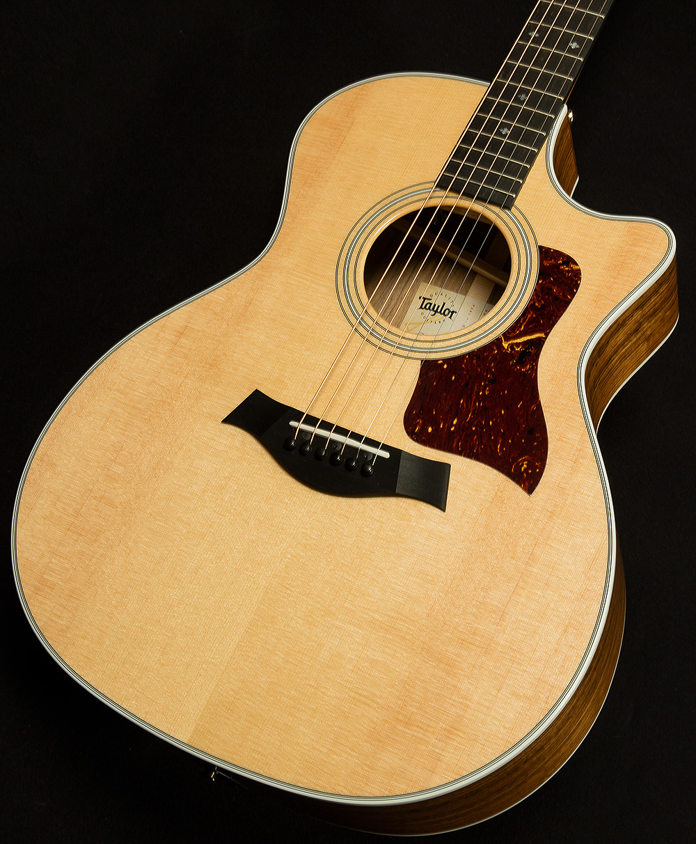 414ce   400 Series, Taylor Acoustic Inventory   Wildwood Guitars