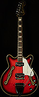 Vintage 1967 Fender Coronado II