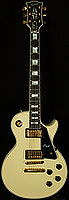 Limited Wildwood Spec 1957 Les Paul Custom VOS