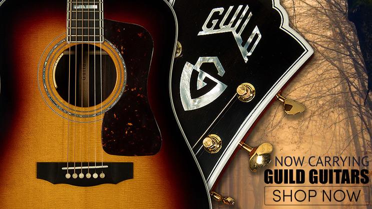 Electric Guitars Acoustic Guitars Amps Accessories More