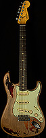 Artist Series Rory Gallagher Stratocaster