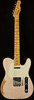 2018 Fender Custom Masterbuilt Greg Fessler Wildwood 10 1955 Telecaster