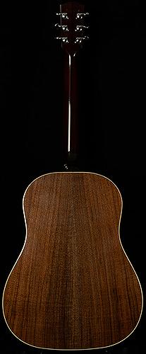 2019 Gibson J-15 Burst