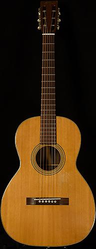 1963 Martin 00-21NY