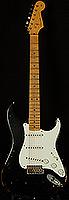 2006 Fender Custom Eric Clapton Blackie Tribute Stratocaster