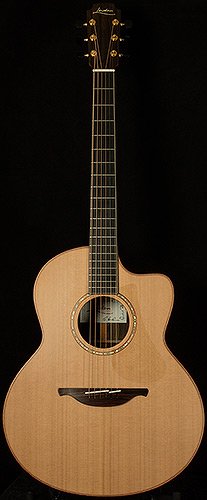 Richard Thompson Signature Model