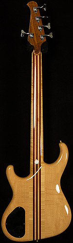 Alembic 5-String Bass