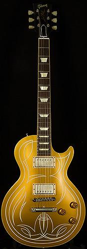 Gibson Custom Billy Gibbons 1957 Pinstripe Les Paul
