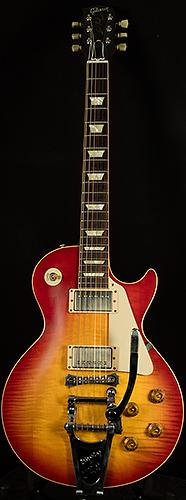 2012 Gibson Custom Shop Collector's Choice #3 1960 Les Paul