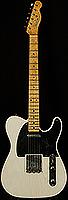 2018 Fender Custom Masterbuilt Paul Waller 1954 Telecaster