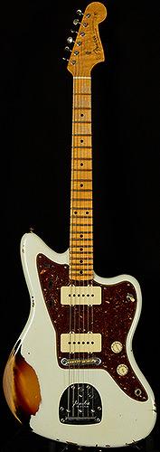 Wildwood 10 1959 Jazzmaster - Heavy Relic