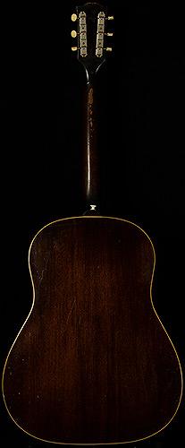 Vintage 1956 Gibson J-50