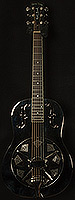 2006 Gold Tone Paul Beard PB-GRS Resonator