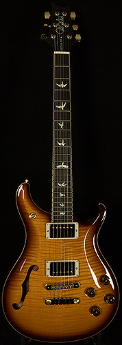 Wood Library Semi-Hollow McCarty 594 - Brazilian Rosewood