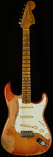 2018 Limited 1968 Stratocaster