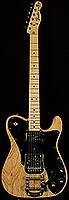 2018 Fender 1972 Telecaster Custom