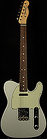 American Vintage Thin Skin 1964 Telecaster - Inca Silver