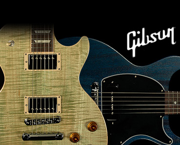 Gibson USA Guitars, Huge Inventory of Unique Gibson Electric