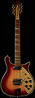 1991 Rickenbacker Tom Petty Signature 660/12