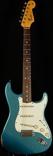 2016 Fender Custom Dale Wilson 1965 Stratocaster