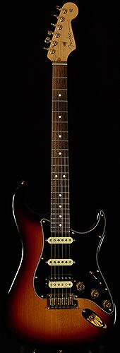 2016 Fender American Professional Stratocaster