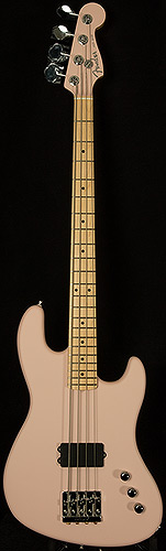 Flea Signature Active Jazz Bass