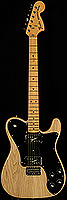 Fender American Vintage Thin Skin 1972 Telecaster Deluxe