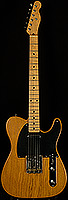Vintage 1970s Warmoth Telecaster