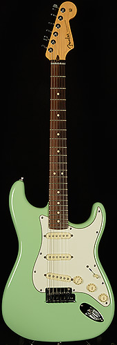 2007 Fender Custom Jeff Beck Stratocaster