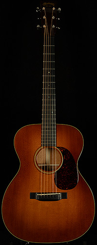 2013 Martin OM-18 Authentic 1933