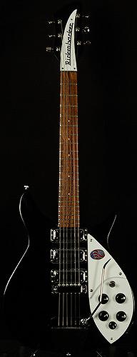 2017 Rickenbacker 325C64
