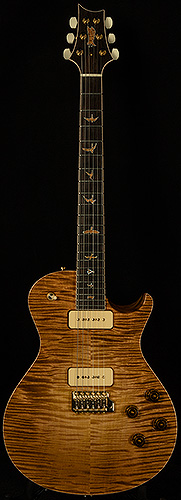 2018 PRS Private Stock Singlecut McCarty P-90