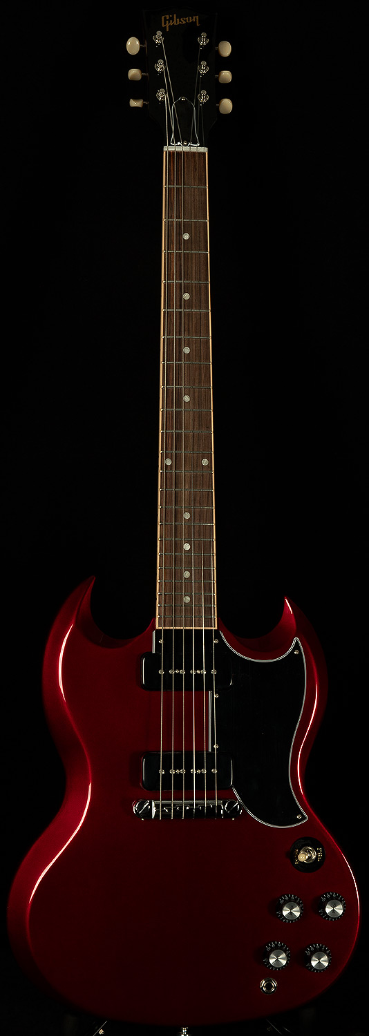 2019 Limited SG Special | 2019 Gibson USA Line, Limited