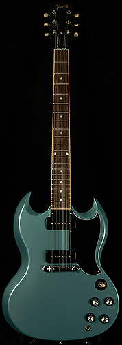 2019 Limited SG Special