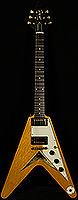 2010 Gibson Custom 1959 Korina Flying V