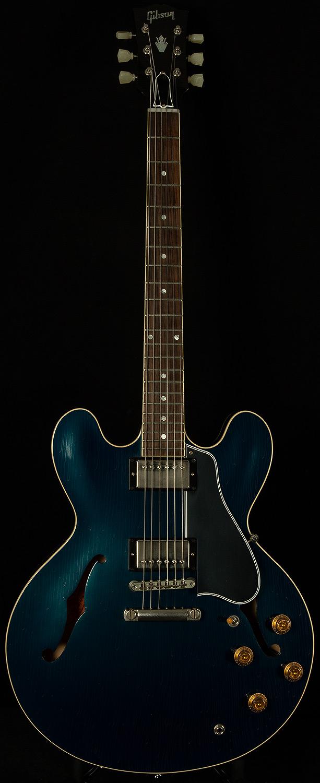 c96d3e6b6a0 Gibson Custom Wildwood Spec 1959 ES-335 | Hollowbody and ...