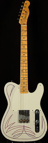 Fender Custom Limited Esquire Pinstripe