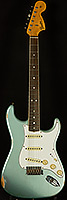 2019 Collection 1967 Stratocaster - Relic