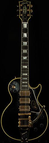 2008 Gibson Custom Jimmy Page Les Paul Custom VOS