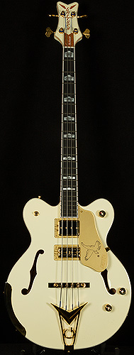 G6136B-TP Tom Petersson Signature Falcon Bass
