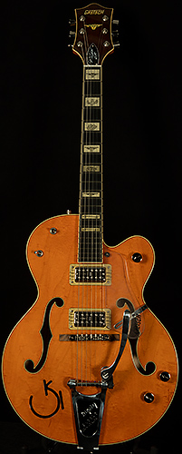 G6120 Reverend Horton Heat Signature