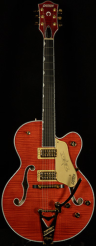 Player's Edition G6620TFM Nashville w/Center Block